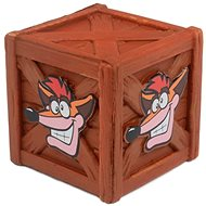 Crash Bandicoot antistresová krabička - Krabička