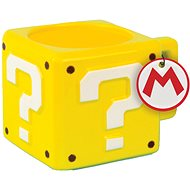 Super Mario Question Block Mug - Hrnek