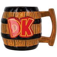 Donkey Kong Shaped Mug - Hrnek