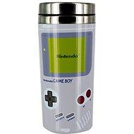 Gameboy Travel Mug - Hrnek