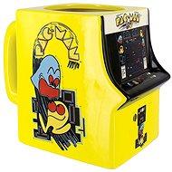 Pac Man Shaped Mug - Hrnek
