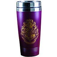 Harry Potter - Hogwarts Travel Mug V2 - Cestovní hrnek