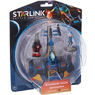 Starlink Scramble starship pack
