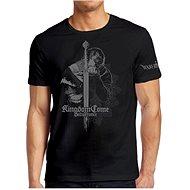 Kingdom Come: Deliverance T-shirt Henry - Tričko