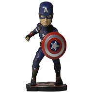 Captain America - head knocker - Figurka