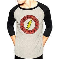Flash - tričko - Tričko