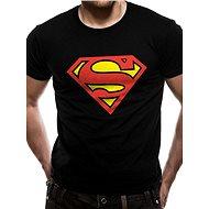 Superman - tričko (pánské) L - Tričko