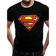 Superman - tričko (pánské) M - Tričko