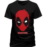 Deadpool - tričko - Tričko