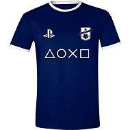 Playstation - Fc Club Logo S - Tričko