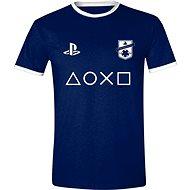 Playstation - Fc Club Logo XL - Tričko