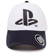 Playstation Logo - kšiltovka - Kšiltovka