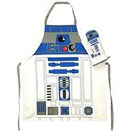 Star Wars R2-D2 - kuchyňský set - Zástěra