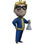 Fallout Vault Boy 3D - Science - klíčenka - Klíčenka