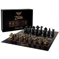 ZELDA - šachy - Hra