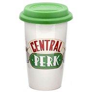Přátelé - Central Perk - cestovní hrnek - Hrnek