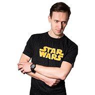 Star Wars - logo - Tričko