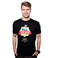 Fallout 76 Anniversary T-shirt - Tričko
