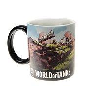 World of Tanks - hrnek - Hrnek