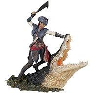 Assassins Creed Liberation - Aveline figurka - Figurka