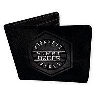 STAR WARS First Order - peněženka - Peněženka