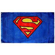 DC COMICS Superman - vlajka - Vlajka