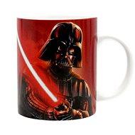 STAR WARS Trooper a Vader - Hrnek - Hrnek