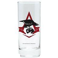 ASSASSINS CREED Bird & Crest - sklenice - Sklenice na studené nápoje