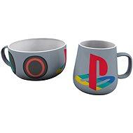 Keramický set PlayStation - Dárkový set - Dárková sada