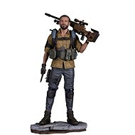 The Division 2 - Brian Johnson Figurine - Figurka
