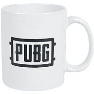 "PUBG - Playerunknown's Battlegrounds ""Logo"" Mug - Hrnek"