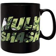 MARVEL Hulk heat mug - Hrnek