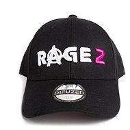 RAGE 2 - čepice - Čepice