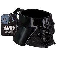 Star Wars Darth Vader - 3D hrnek - Hrnek