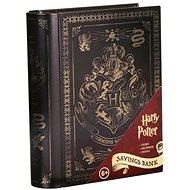 Harry Potter Hogwarts - pokladnička - Pokladnička