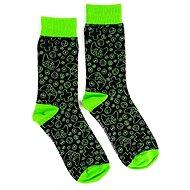 Xbox Logo - Socks