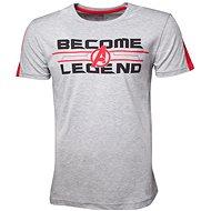 Avengers Become A Legend - tričko