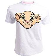Lví Král Nala - tričko - Tričko