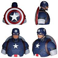 Captain America - pokladnička - Pokladnička