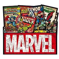 Marvel Comics - podložka - Podložka