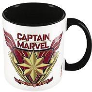 Captain Marvel Protector - hrnek - Hrnek