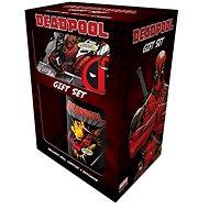 Deadpool - dárkový set - Dárková sada