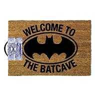 Batman Welcome to the Batcave - rohožka