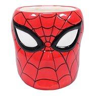 Spiderman Mask - hrnek - Hrnek