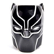 Black Panther 3D - hrnek - Hrnek