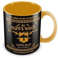 Game Of Thrones The Nights Watch - hrnek - Hrnek