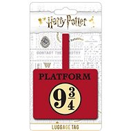 Harry Potter - Name Tag - Luggage Tags