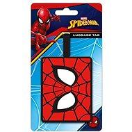 Spiderman Eyes - Name Tag - Luggage Tags