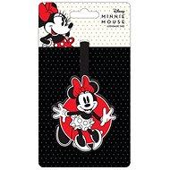 Minnie Mouse - jmenovka - Jmenovky na zavazadlo