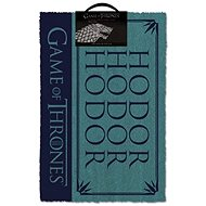 Game Of Thrones Hodor - Doormat